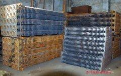 各种规格煤器管